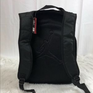 Jordan Bags   Jumpman 23 Round Shell Style Backpack   Poshmark 8565ec86cf